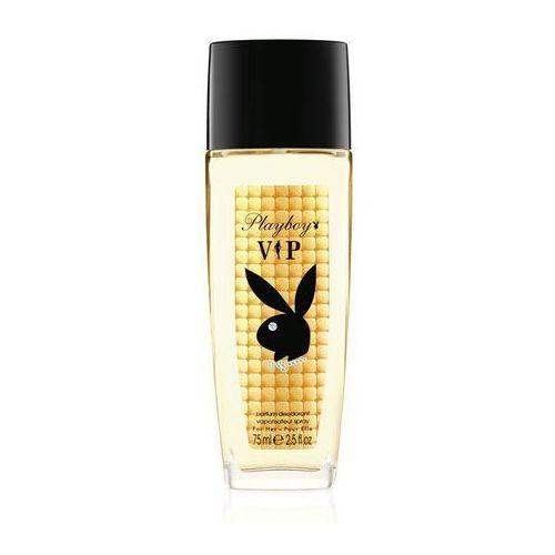 Vip women deodorant natural spray 75 ml - coty od 24,99zł darmowa dostawa kiosk ruchu Playboy