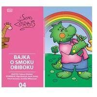 Bajka o Smoku Obiboku (Digipack) - Różni Wykonawcy (Płyta CD)