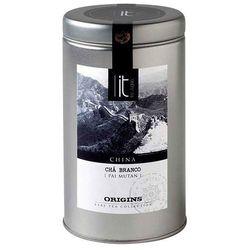 Biała herbata  Quinta de Jugais Smaki Portugalii
