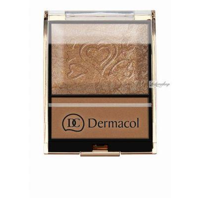 Bronzery Dermacol