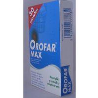 Orofar Max pastylki x 30 (5909990777730)
