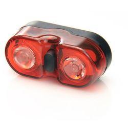 Oświetlenie rowerowe  MacTronic