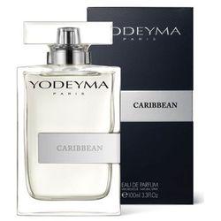 Wody perfumowane dla mężczyzn  Yodeyma