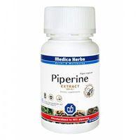 PIPERYNA Piperine 95% ODCHUDZANIE Medica Herbs