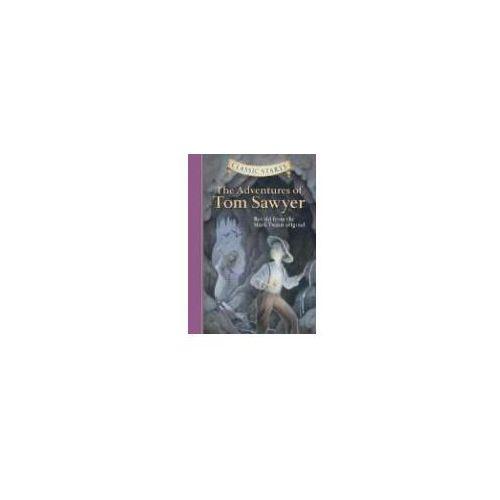 The Adventures of Tom Sawyer (160 str.)