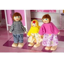 Domki dla lalek  Dodo Toys Niolo.pl