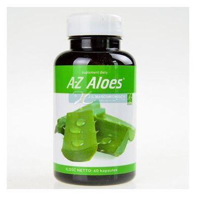 Oczyszczanie organizmu AZ Medica Apteka Zdro-Vita