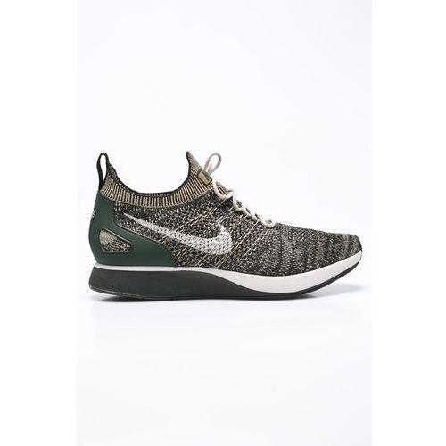 Sportswear - buty air zoom mariah flyknit racer Nike