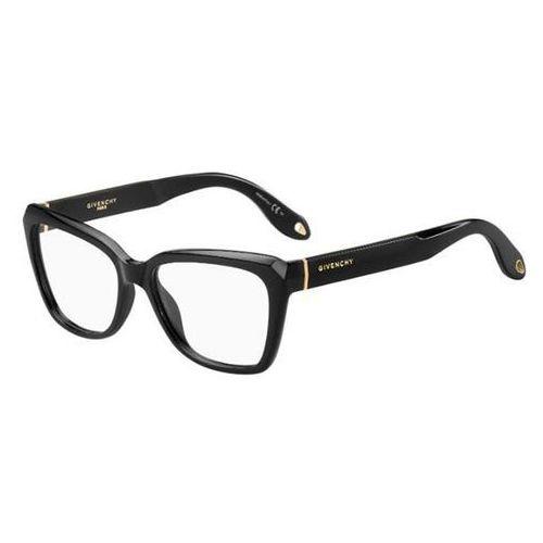 Givenchy Okulary korekcyjne gv 0005 d28