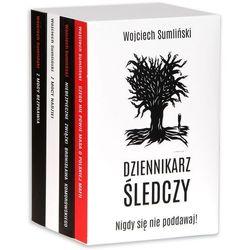 Książki militarne  WojciechSumliński Reporter
