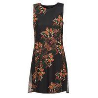Sukienki krótkie Desigual PAPILLON 5% zniżki z kodem CMP2SE. Nie dotyczy produktów partnerskich.