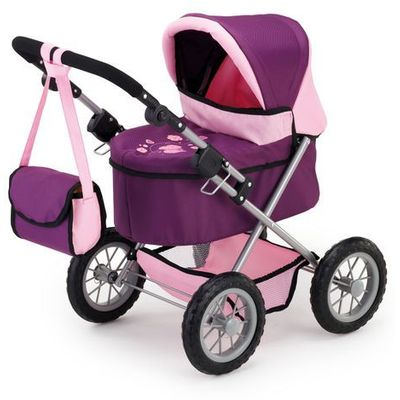 Wózki dla lalek Brimarex