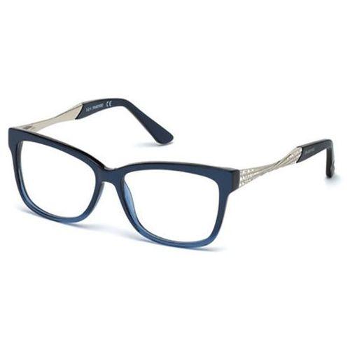 Swarovski Okulary korekcyjne sk 5145 092