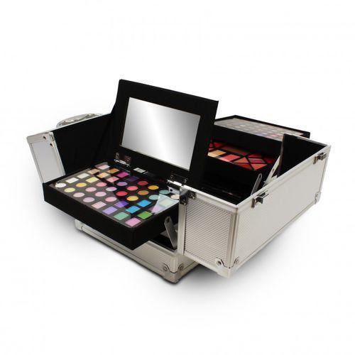 My treasure case zestaw complete makeup palette dla kobiet Makeup trading - Bombowa promocja