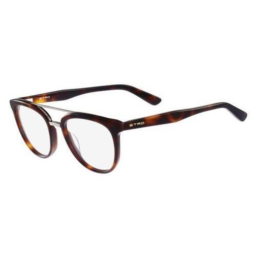 Etro Okulary korekcyjne et 2604 214