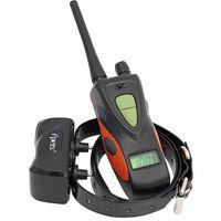 Ipets Obroża elektryczna dla psa pet617 z lcd od