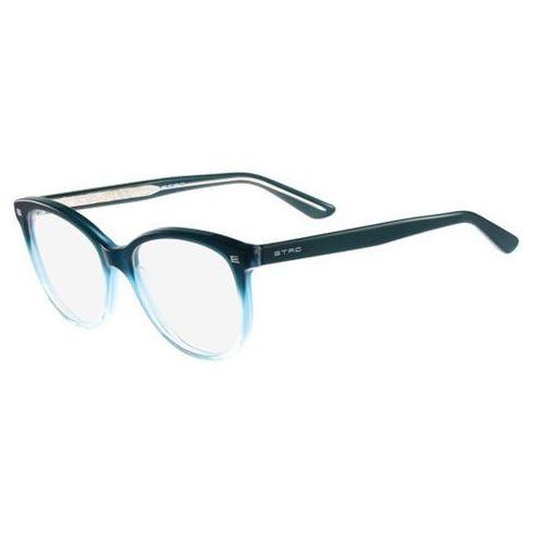 Okulary Korekcyjne Etro ET 2602 407