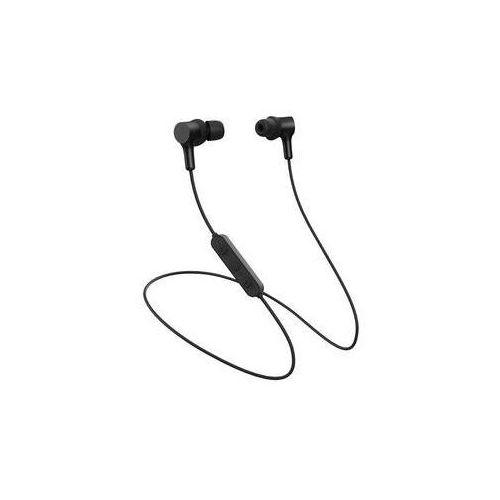 Słuchawki HIVE E3, czarne (Niceboy)