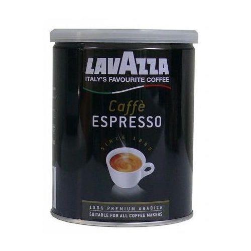 Kawa mielona l'espresso italiano 250g marki Lavazza