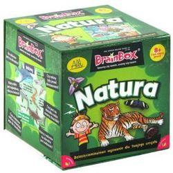 Brainbox. natura. gra planszowa marki Albi