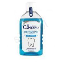 - płyn do płukania jamy ustnej - ochronny (400 ml) marki Pasta del capitano