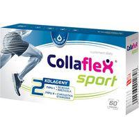 Kapsułki Collaflex Sport, 60 kapsułek DARMOWA DOSTAWA od 39,99zł do 2kg!