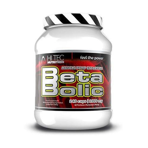 Hi-tec beta bolic - 240caps