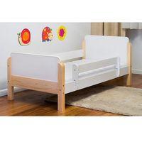 Łóżko dziecięce drewniane  babydreams bez wzoru kolory negocjuj cenę marki Kocot-meble