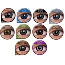 ColourVue Big Eyes 2 szt.