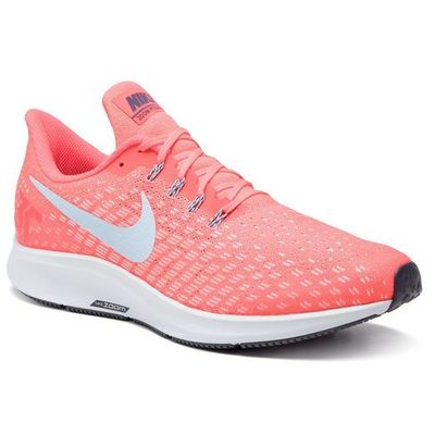 5967937ce40dd Buty NIKE - Air Zoom Pegasus 35 942855 600 Bright Crimson/Ice Blue/Sail  eobuwie.pl