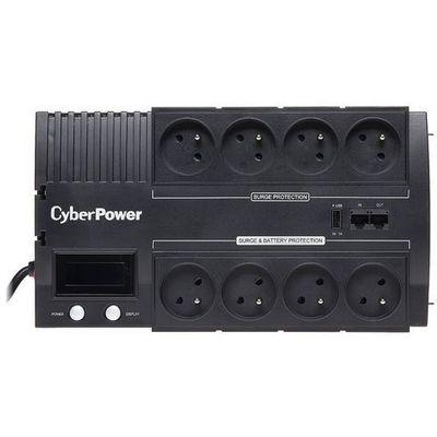 Zasilacze UPS Cyber Power