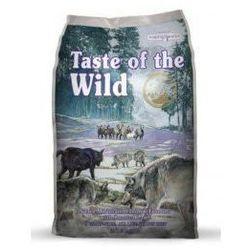 Karmy dla psów  Taste of the Wild AnimalCity.pl