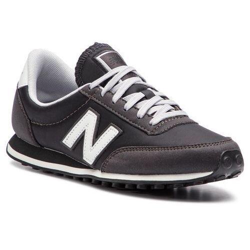 Sneakersy NEW BALANCE - U410AC Czarny, w 3 rozmiarach
