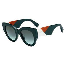 Okulary przeciwsłoneczne Fendi OptykaWorld