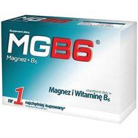 Mg B6 x 50 tabletek