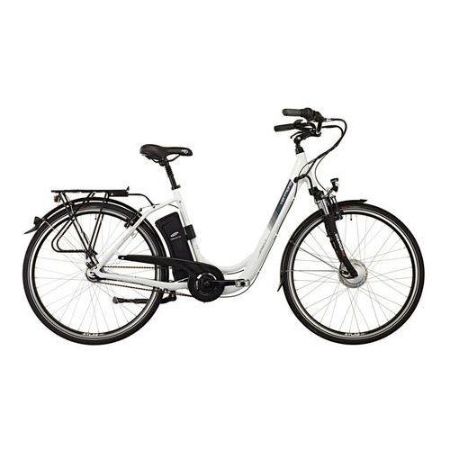 E Jersey Rower Elektryczny Miejski Biały 50 Cm 2834 2018