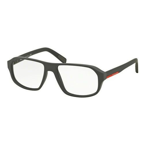 Okulary korekcyjne ps05gv tfz1o1 Prada linea rossa