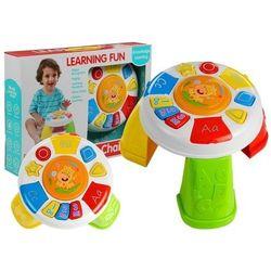 Stoliczki edukacyjne  Lean Toys InBook.pl