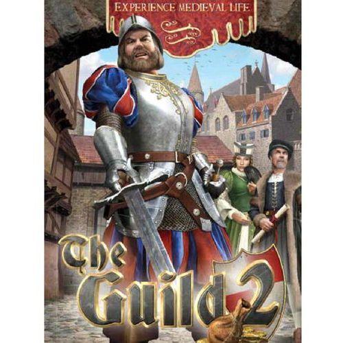The Guild 2 - K00338- Zamów do 16:00, wysyłka kurierem tego samego dnia!