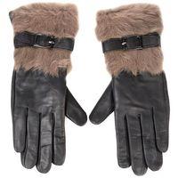 Rękawiczki Damskie EMU AUSTRALIA - Willow Gloves Black