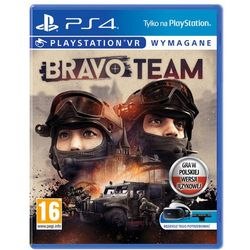 Bravo Team VR (PS4)