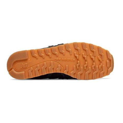 New Balance Sneakersy WL373FB2 Czarny, sneakersy