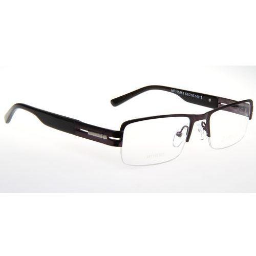 Oprawki okularowe Lorenzo MF115363 col. B śliwkowy