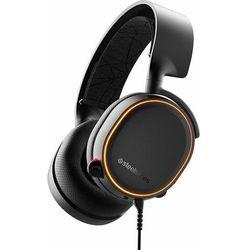 SteelSeries słuchawki Arctis 5 (2019 Edition), czarne (61504)