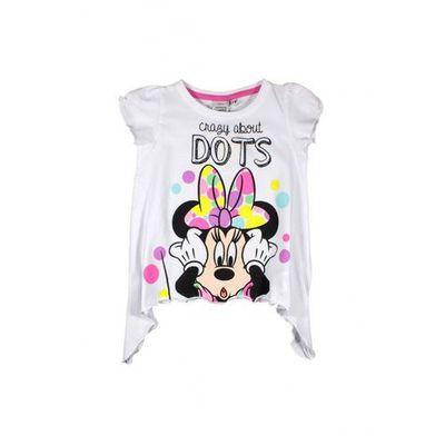 T-shirty dla dzieci Minnie 5.10.15.