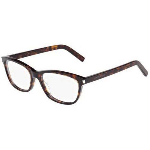 Saint laurent Okulary korekcyjne sl 12 003