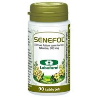 SENEFOL x 90 tabletek