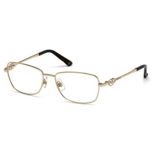 Swarovski Okulary korekcyjne sk 5191 028