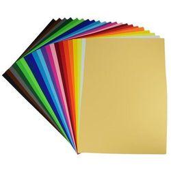 Papier kolorowy i ozdobny   biurowe-zakupy