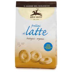 Wafelki i batoniki  ALCE NERO (włoskie produkty)